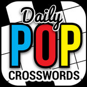 On dry land crossword clue